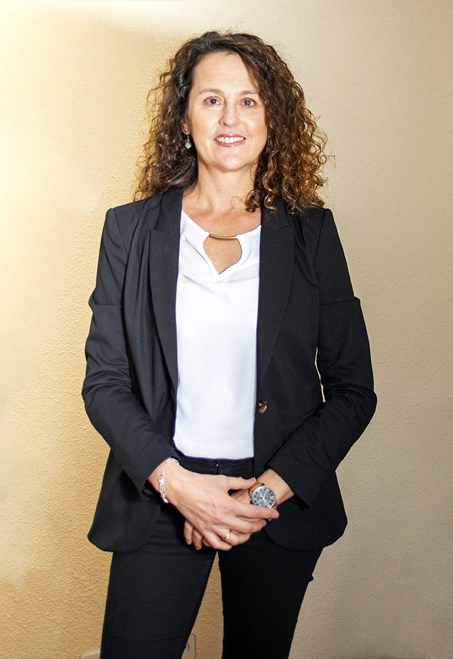 Teresa Estacio