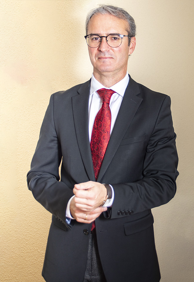 Lucio Belzunces