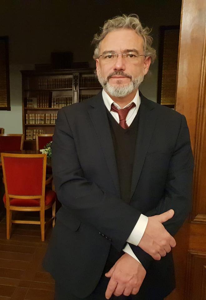 Camilo Cid